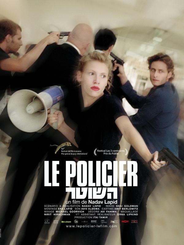 """Afficher """"Le Policier"""""""