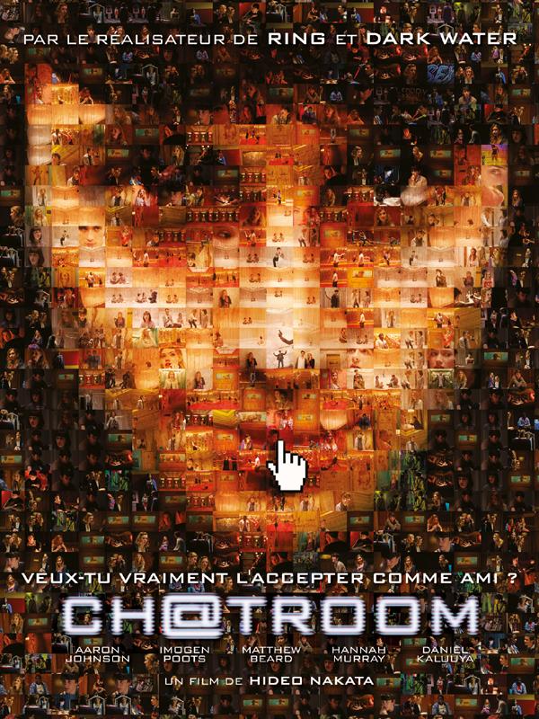 "Afficher ""Chatroom"""