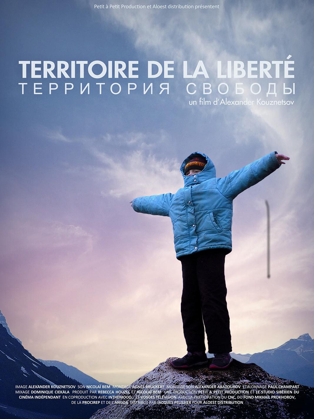 Territoire de la Liberté | Kusnetsov, Alexander (Réalisateur)