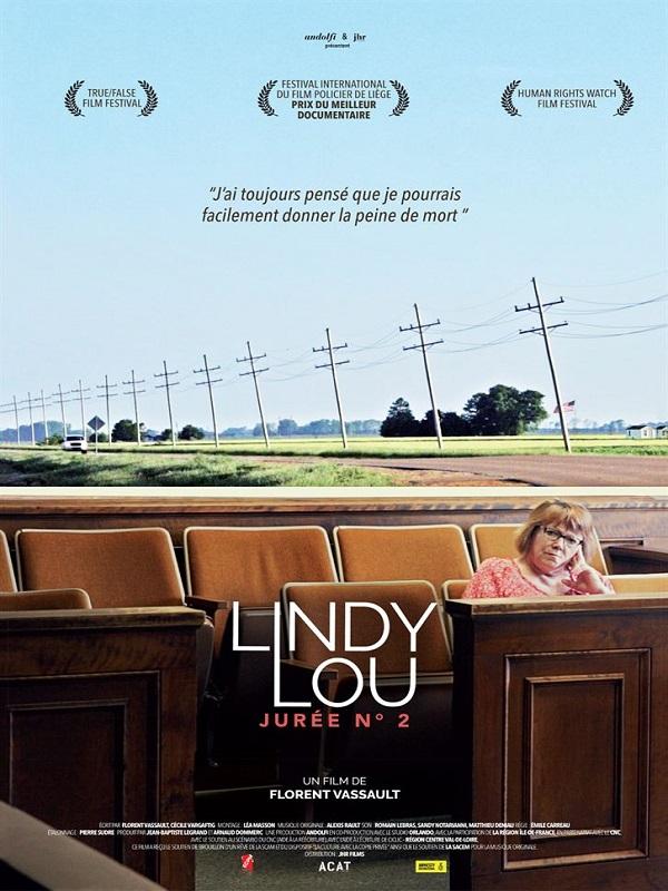 Lindy Lou, Jurée N°2 | Vassault, Florent (Réalisateur)