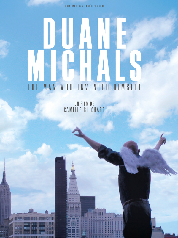 Duane Michals, the man who invented himself |