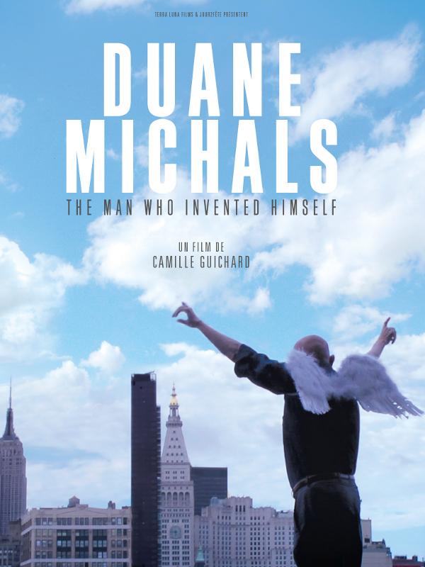 Duane Michals, the man who invented himself | Guichard, Camille (Réalisateur)