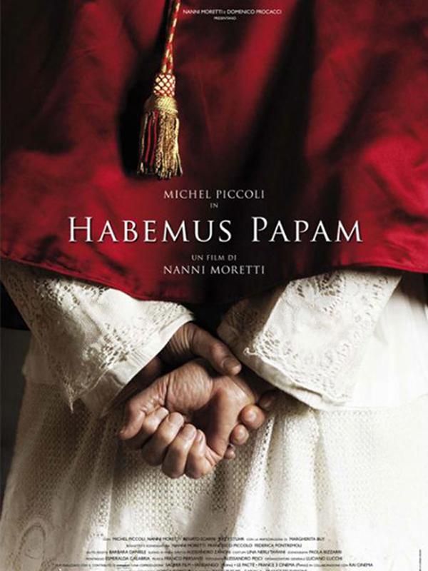 Film Fest Gent - Habemus Papam