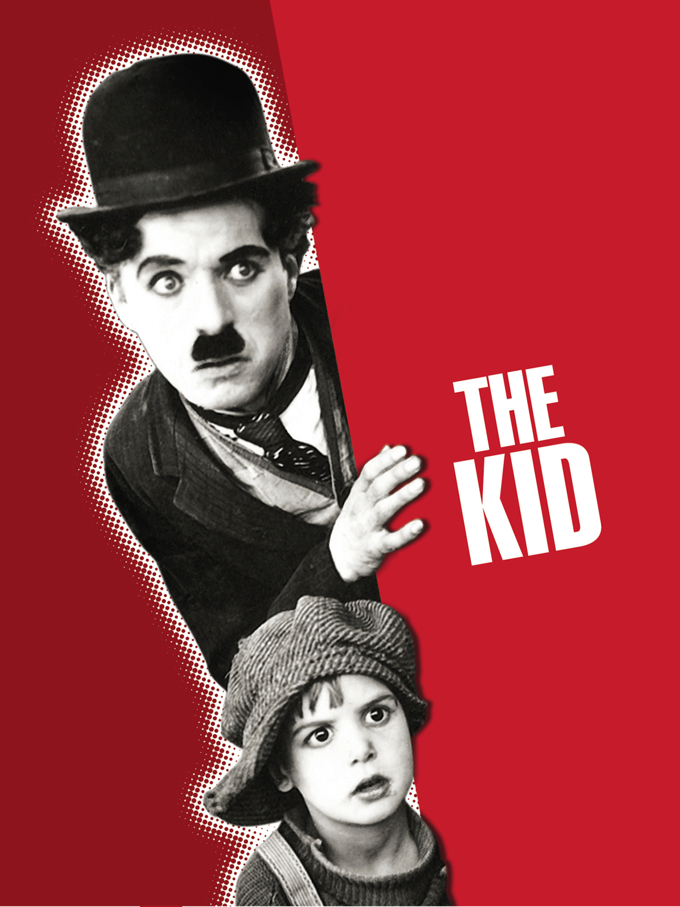 Le Kid | Chaplin, Charlie (Réalisateur)