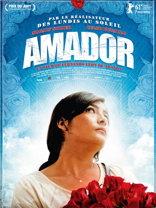 Amador | León de Aranoa, Fernando (Réalisateur)