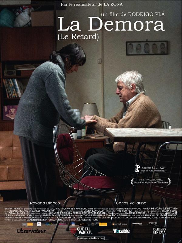 La Demora | Plá, Rodrigo (Réalisateur)