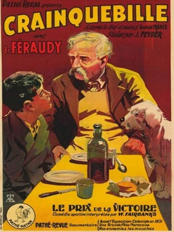 Crainquebille | Feyder, Jacques (Réalisateur)