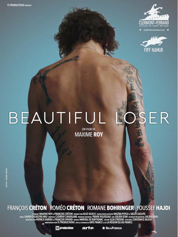 Beautiful Loser | Roy, Maxime (Réalisateur)