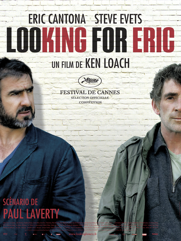 """Afficher """"Looking for Eric"""""""