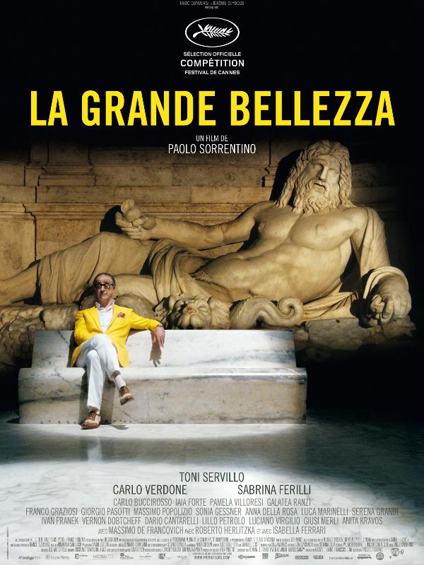 Film Fest Gent La Grande Belleza