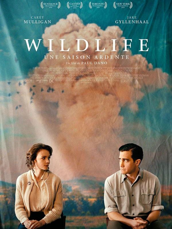 Wildlife : une saison ardente | Dano, Paul (Réalisateur)