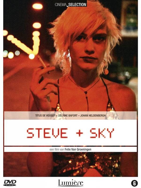 Film Fest Gent Steve + Sky