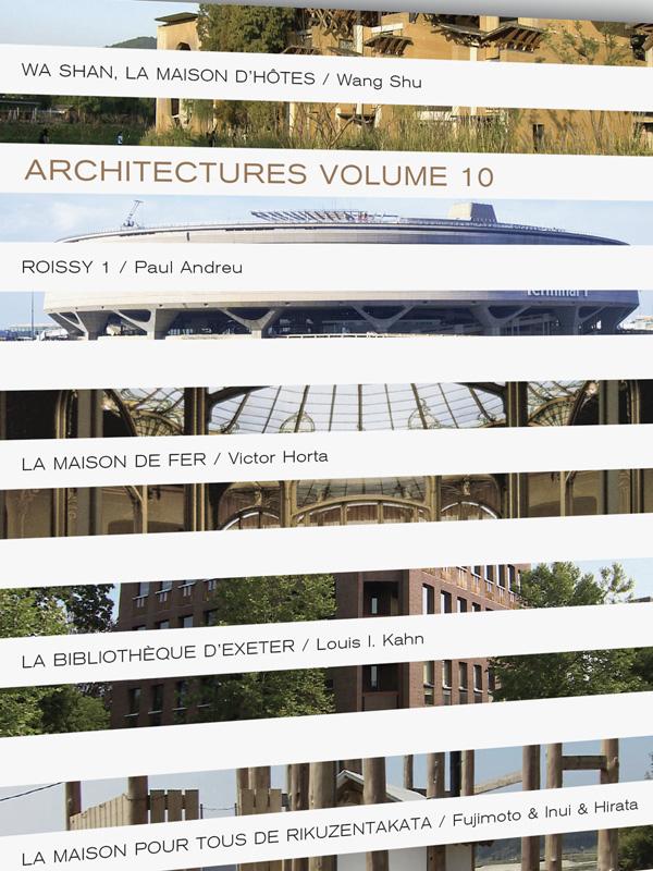 Architectures - la Maison pour tous de Rikuzentakata | Copans, Richard (Réalisateur)