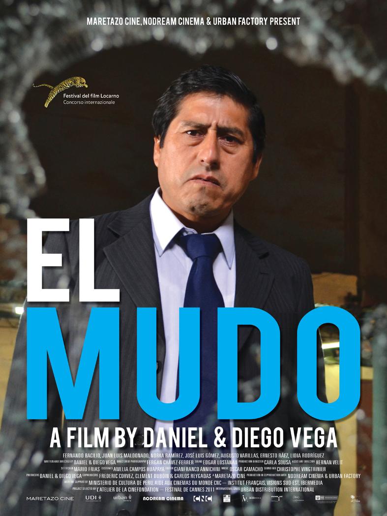 El Mudo | Vega Vidal, Daniel (Réalisateur)