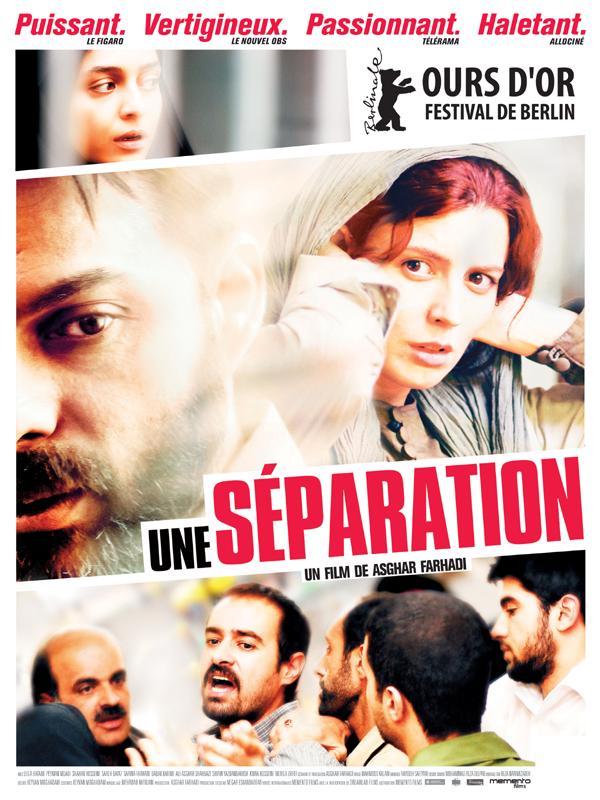 Une séparation | Farhadi, Asghar (Réalisateur)