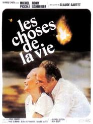 Les Choses de la vie | Sautet, Claude (Réalisateur)