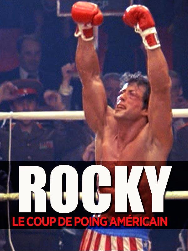 Rocky IV - Le coup de poing américain |
