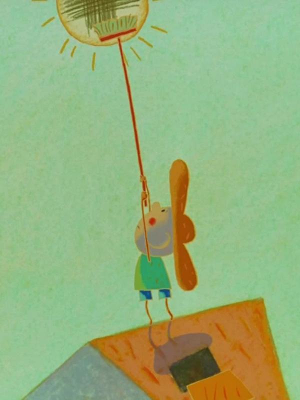 Le Trop Petit Prince