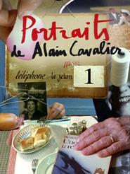12 Portraits (1ere série) | Cavalier, Alain (Réalisateur)