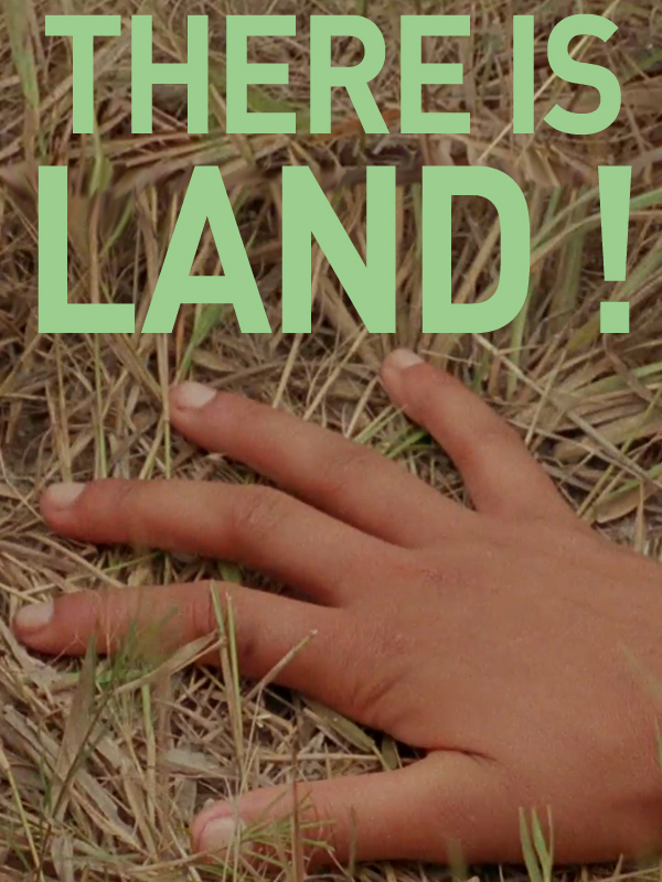 There Is Land ! |