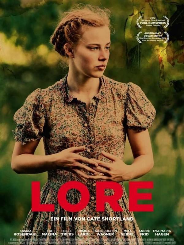 Film Fest Gent Lore