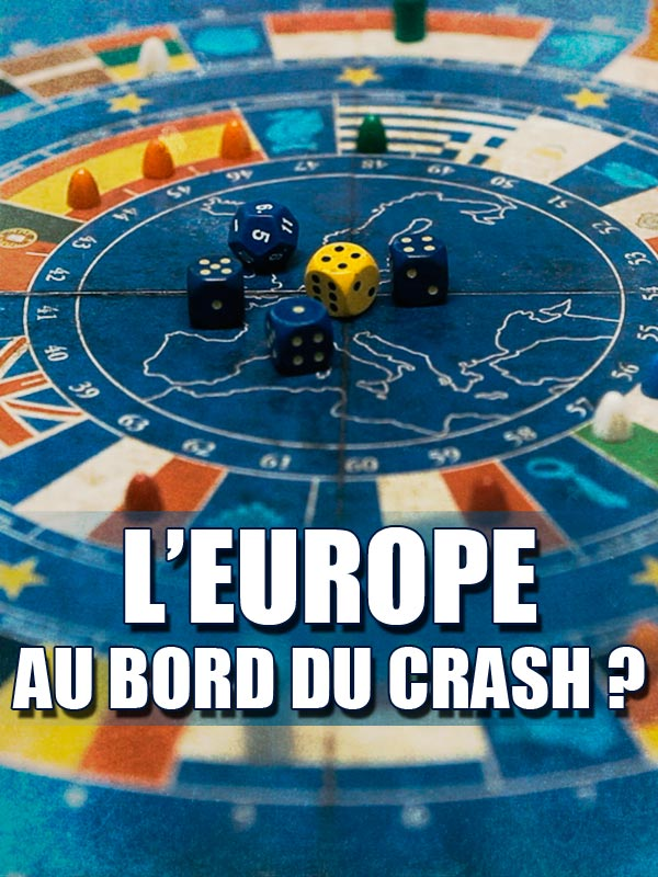 L'Europe au bord du crash ? | Piras, Annalisa (Réalisateur)