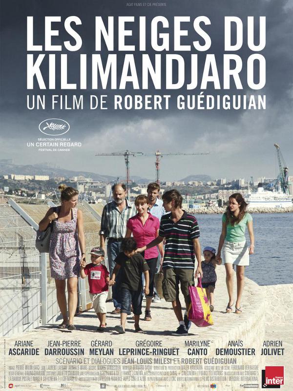 Les Neiges du Kilimandjaro | Guédiguian, Robert (Réalisateur)
