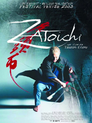Zatoichi | Kitano, Takeshi (Réalisateur)