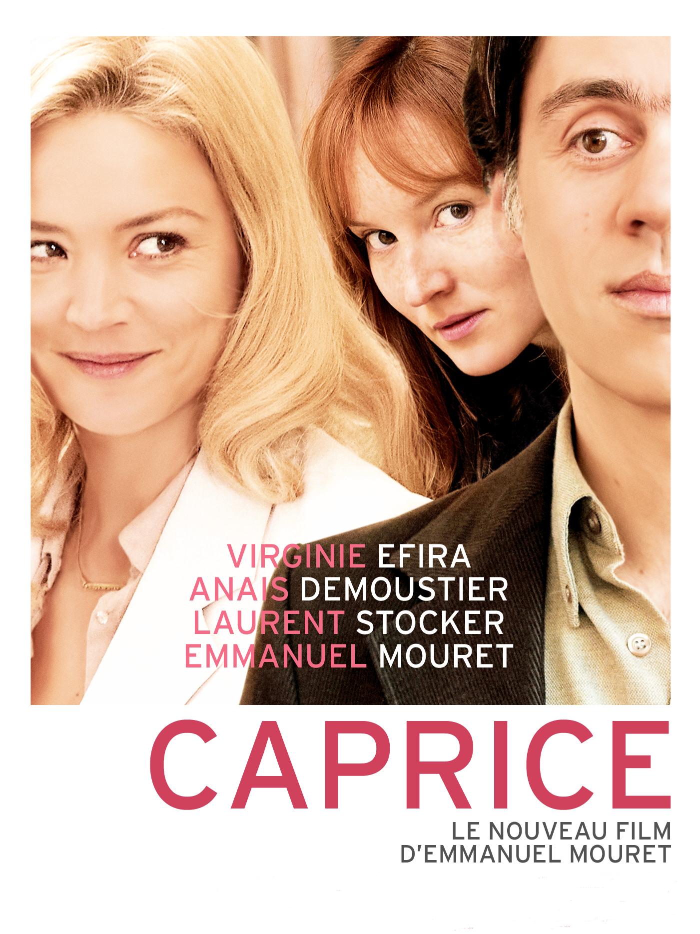 Caprice | Mouret, Emmanuel (Réalisateur)