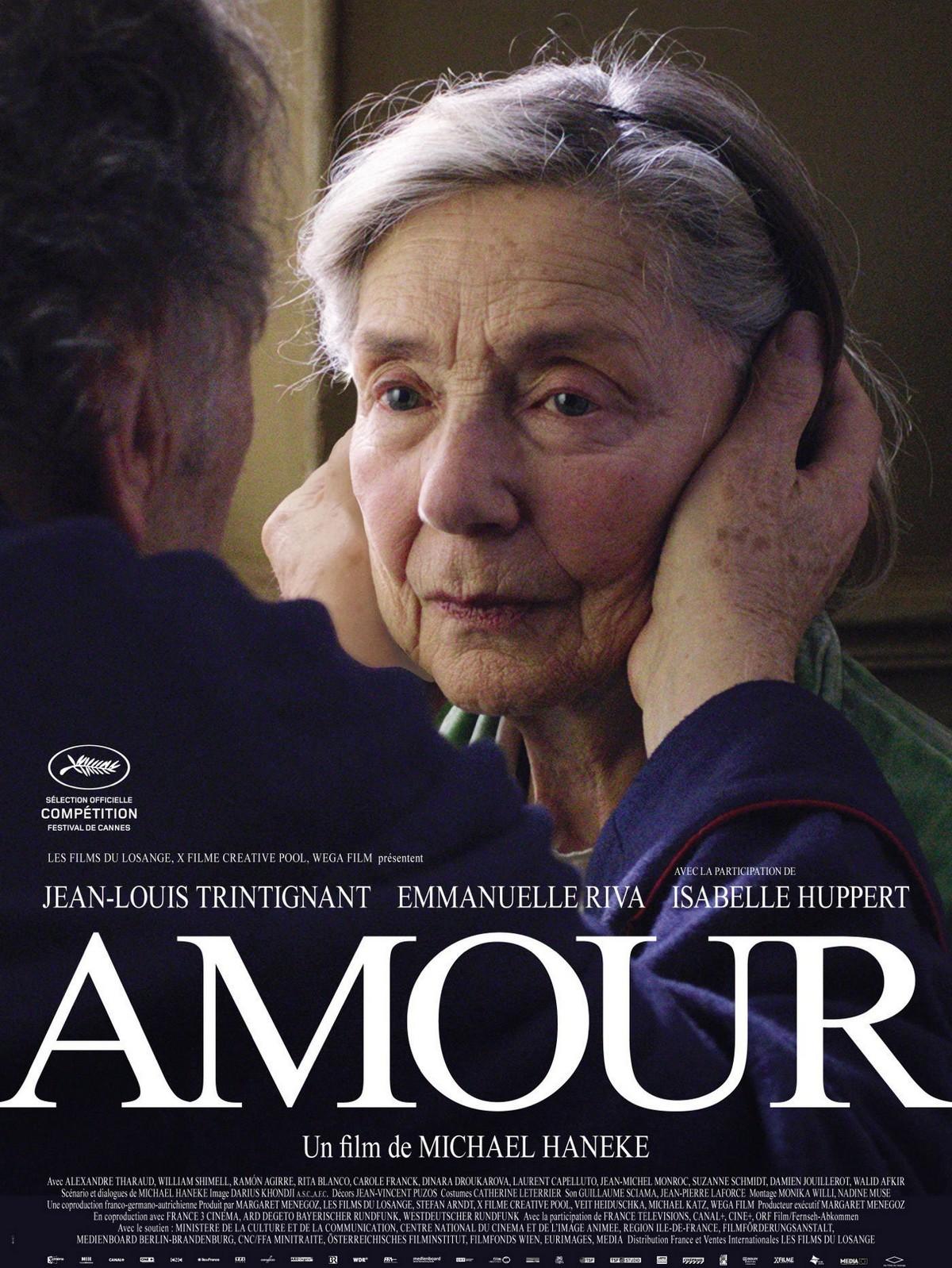 Film Fest Gent Amour