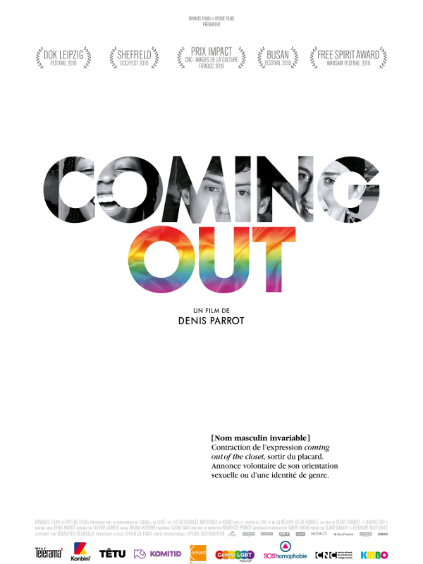Coming Out |