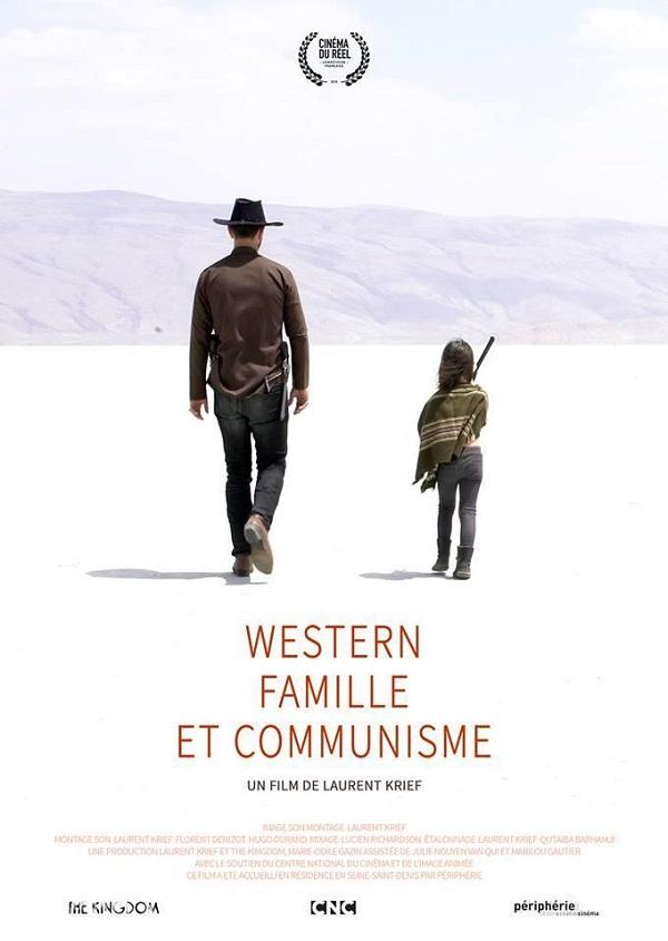 "Afficher ""Western, famille et communisme"""