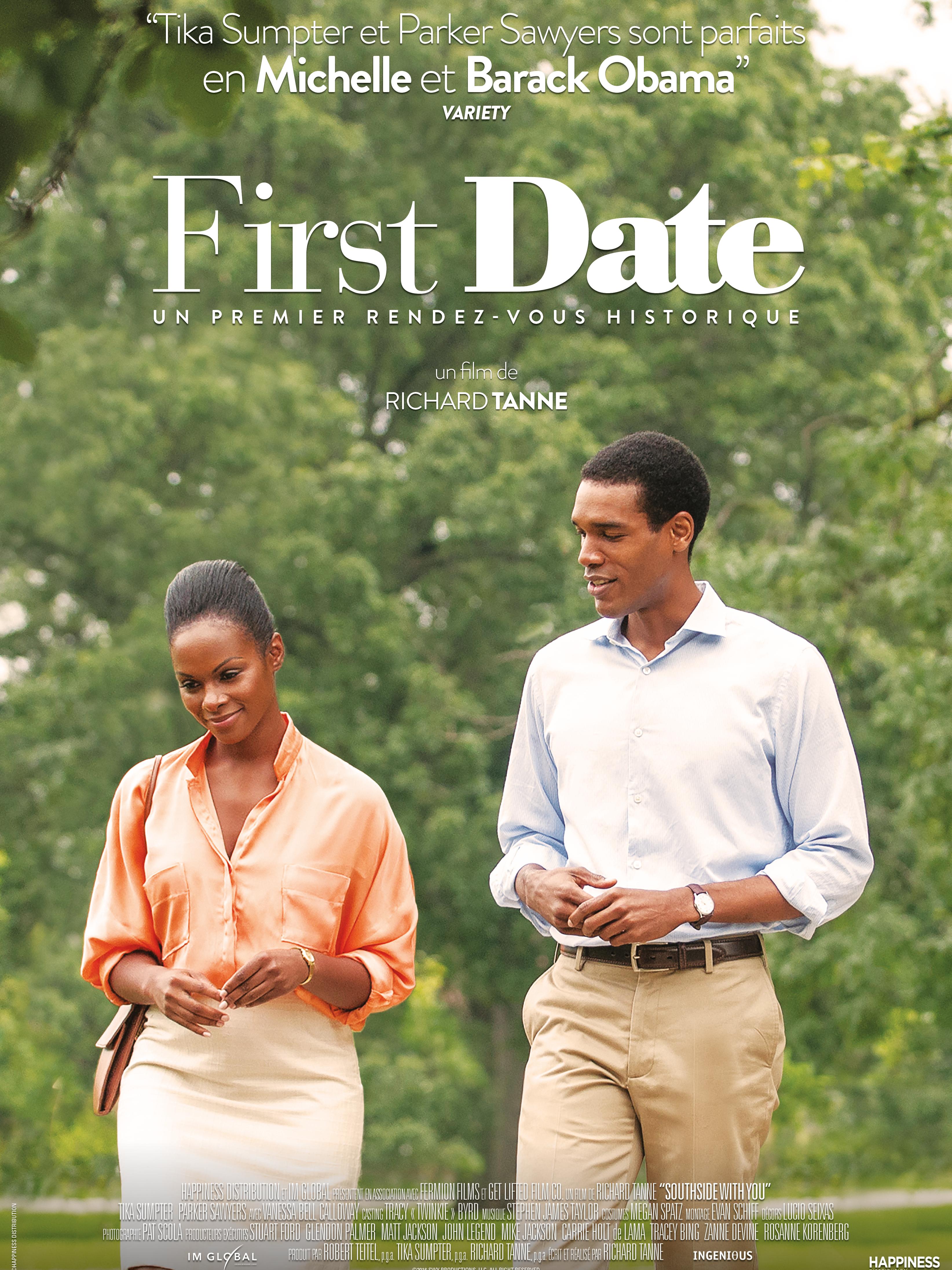 First Date | Tanne, Richard (Réalisateur)