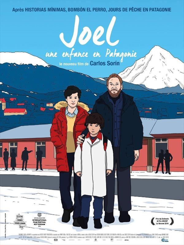Joel, une enfance en Patagonie | Sorin, Carlos (Réalisateur)