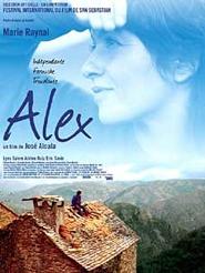 Alex | Alcala, José (Réalisateur)