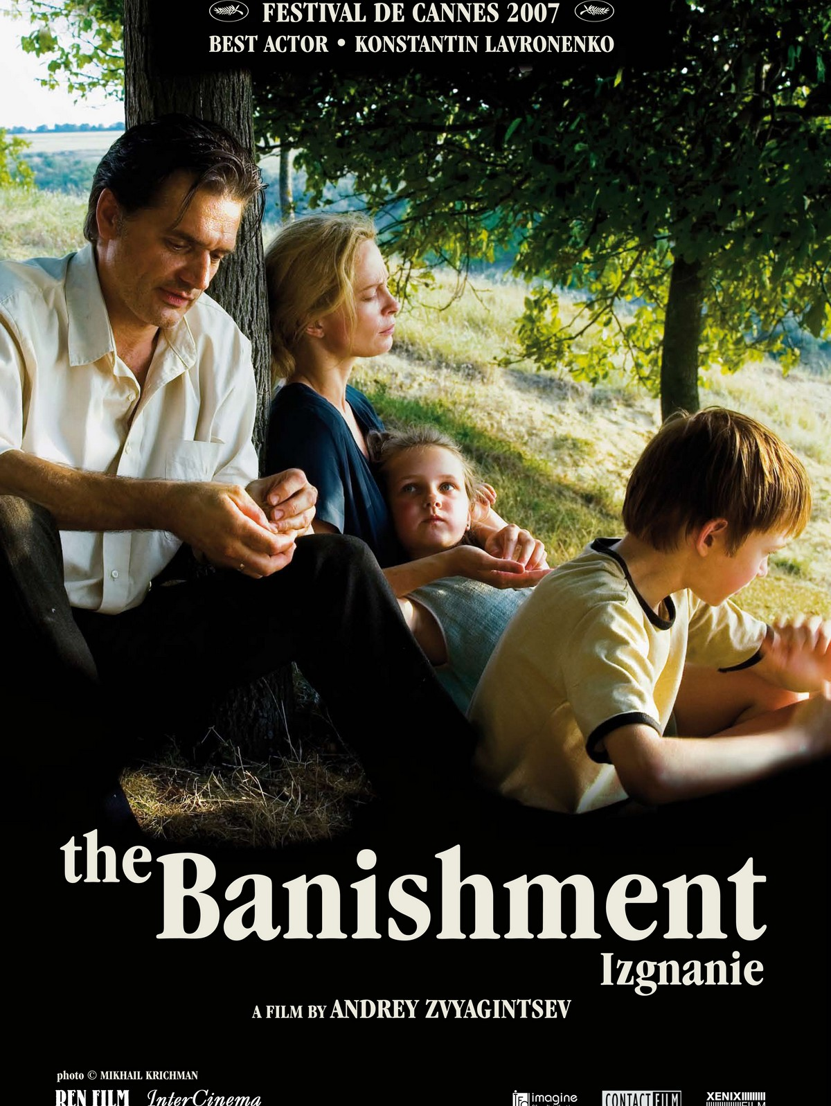 Film Fest Gent The Banishment