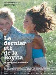 Le Dernier été de la Boyita | Solomonoff, Julia (Réalisateur)