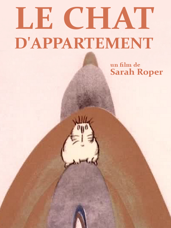 Le Chat d'appartement