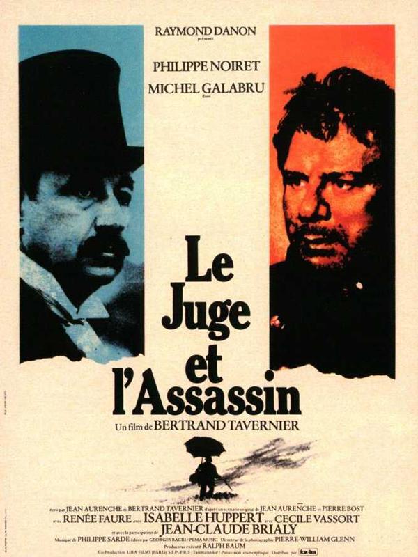 Le Juge et l'Assassin | Tavernier, Bertrand (Réalisateur)
