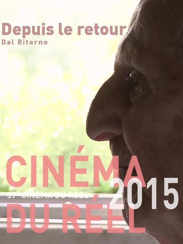 Depuis le retour (Dal ritorno) | Cioni, Giovanni (Réalisateur)