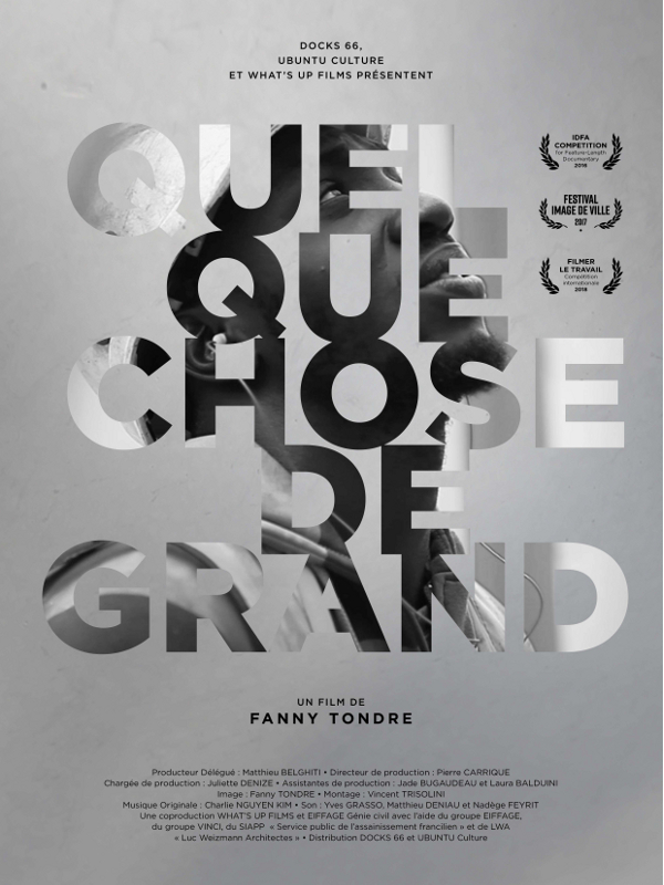 Quelque chose de grand |