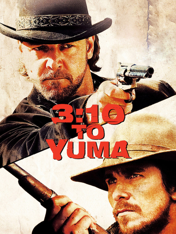 Film Fest Gent - 3:10 to Yuma