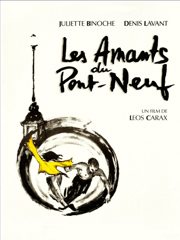 Les Amants du Pont-Neuf | Carax, Leos (Réalisateur)