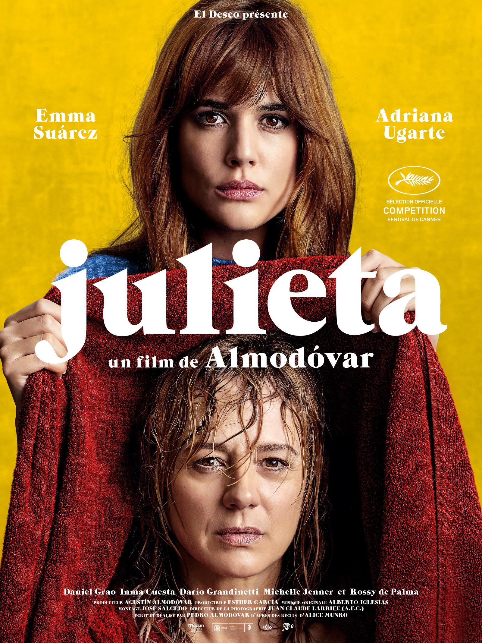 Film Fest Gent - Julieta