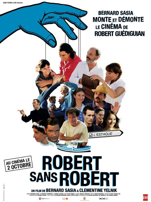 """Afficher """"Robert sans Robert"""""""