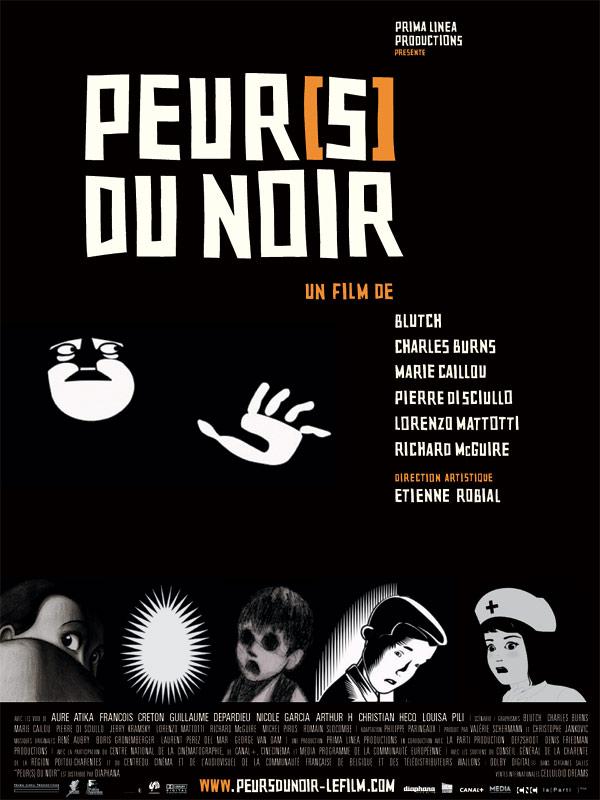 Film Fest Gent Peur(s) du Noir