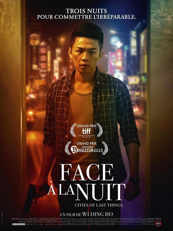 Face à la nuit | Wi-ding, Ho (Réalisateur)