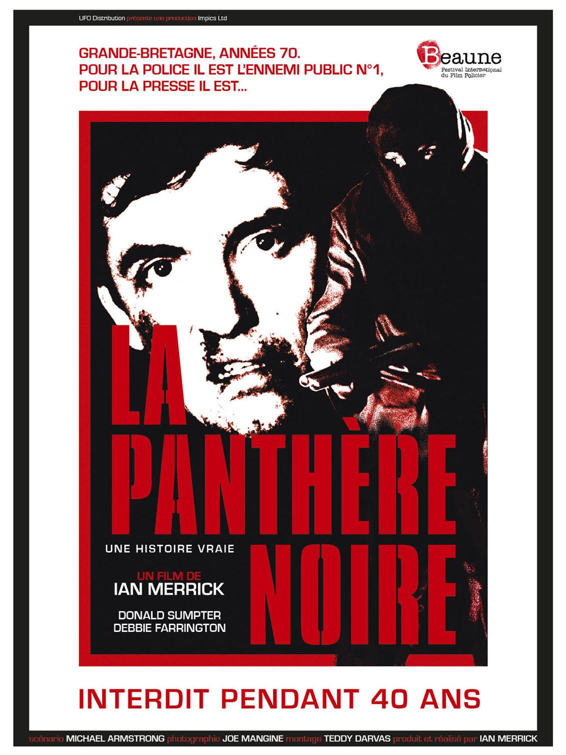 La Panthère Noire | Merrick, Ian (Réalisateur)