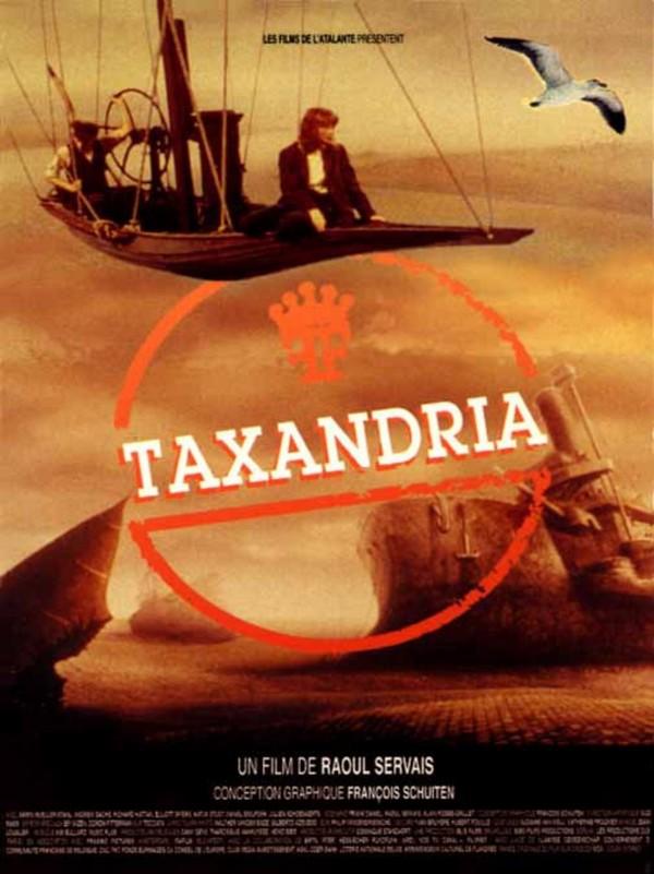 Film Fest Gent Taxandria