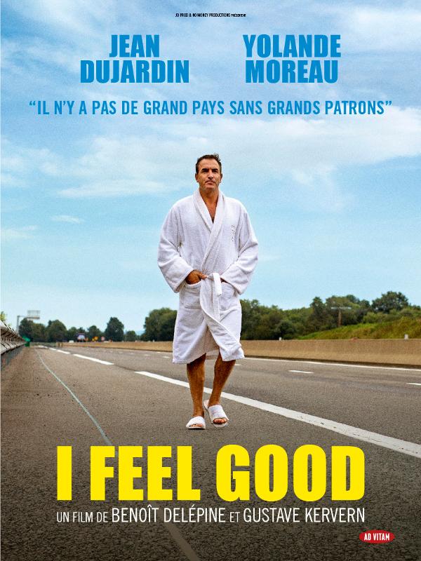 I Feel Good |